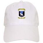 Print your crest on: Cap