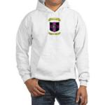 Print your crest on: Hooded Sweatshirt